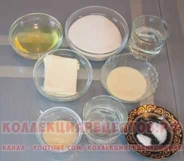 бисквит рецепт - Коллекция Рецептов