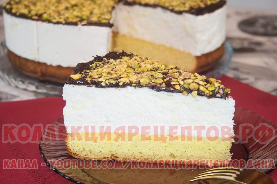 бисквит рецепт с фото - Коллекция Рецептов