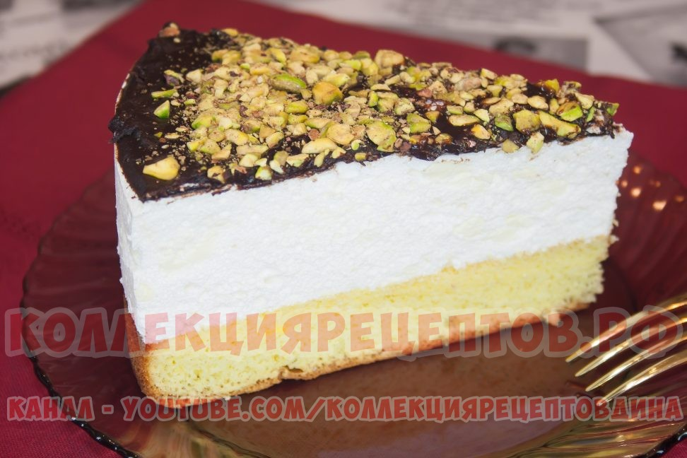 бисквит фото - Коллекция Рецептов