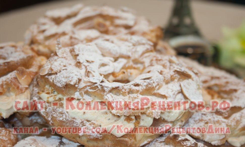 пирожные фото - Коллекция Рецептов