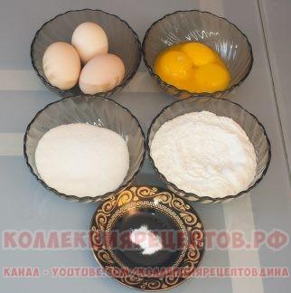 птичье молоко рецепт - Коллекция Рецептов