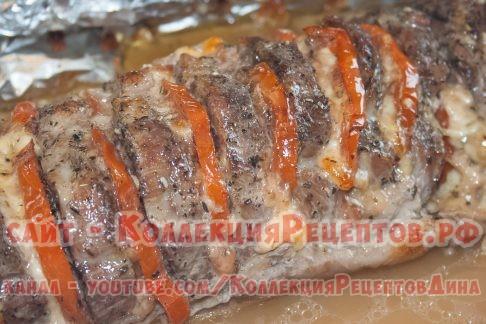 мясо свинины - Коллекция Рецептов
