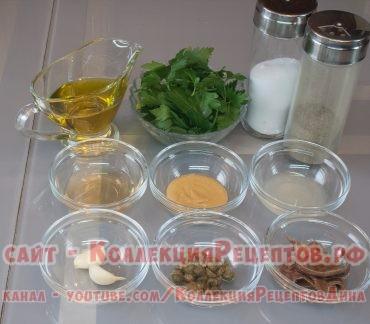 салат с тунцом консервированным - Коллекция Рецептов