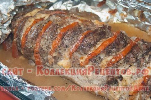 свинина фото - Коллекция Рецептов