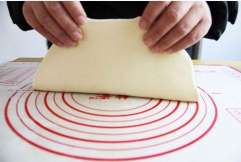 силиконовый коврик для раскатки