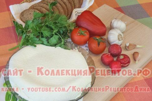 сливочный сыр в домашних условиях рецепт - Коллекция Рецептов