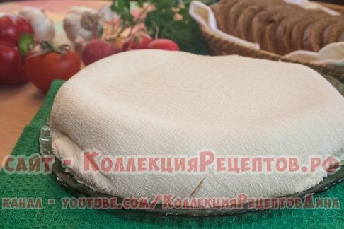 сливочный сыр филадельфия - Коллекция Рецептов