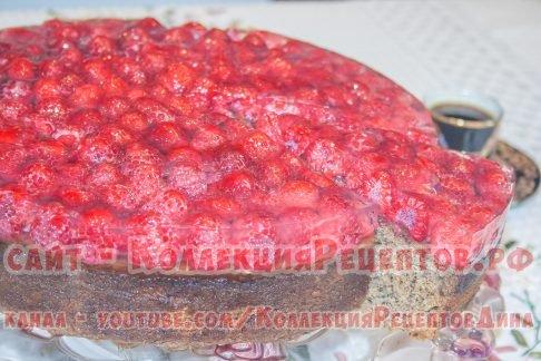 ореховое тесто