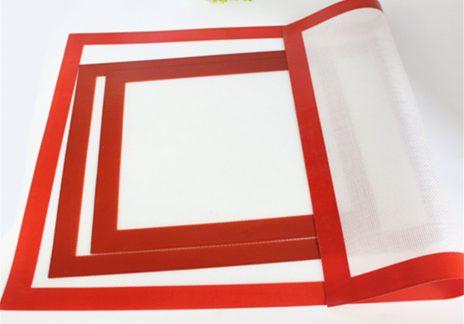 Силиконовые коврики 29х26, 40х30, 60х40см aliexpress