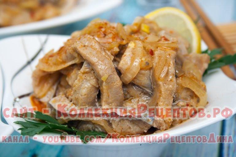 Приготовить хе из рыбы сазан