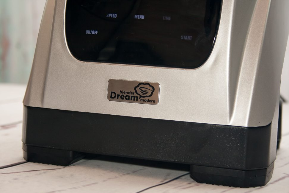Логотип блендера RawMid Dream Modern 2 BDM-06