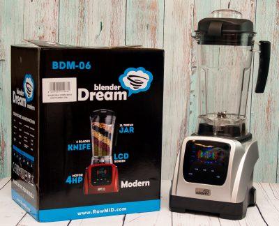 Упаковка блендера RawMid Dream Modern 2 BDM-06
