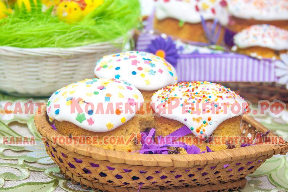 глазурь для торта с желатином