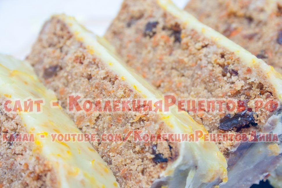 постные кексы рецепты с фото