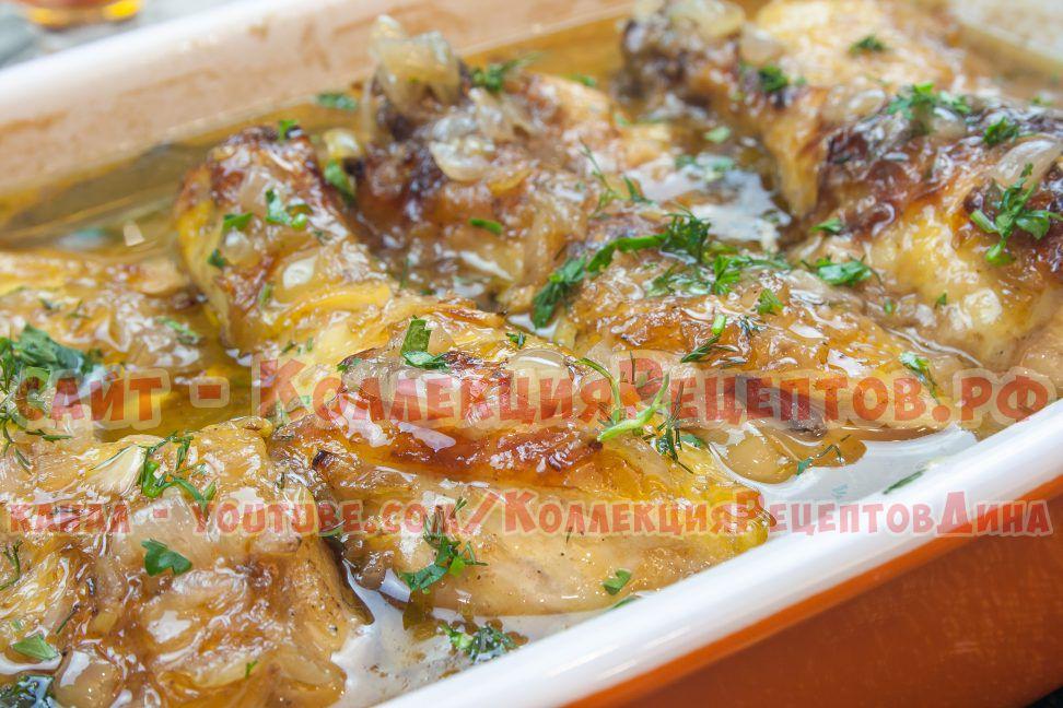 вкусные рецепты горячих блюд