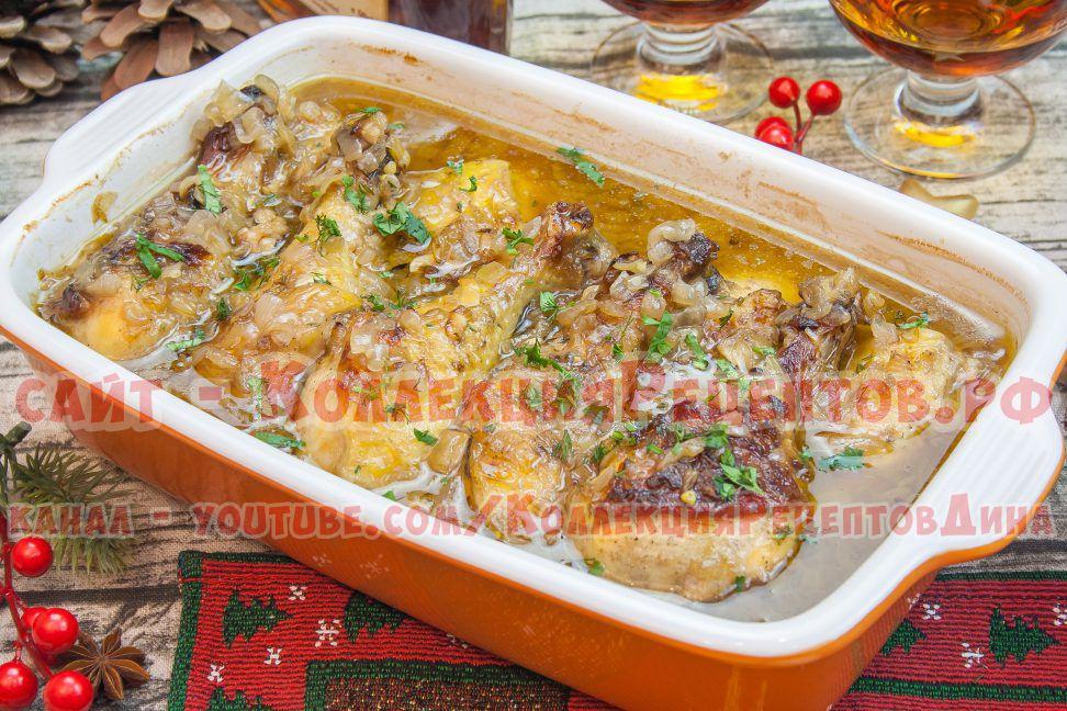 простые и вкусные рецепты горячих блюд